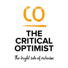 The Critical Optimist