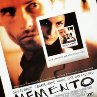 Memento: Watchlist #2 (What I love and Hate About Christopher Nolan)