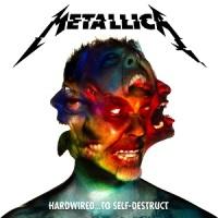 Hardwired...to Self Destruct: Metallica is Back!