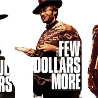 Sergio Leone's Dollars Trilogy