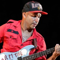 Tom Morello & Bruce Springsteen: The Ghost of Tom Joad